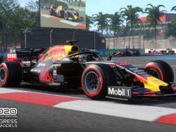 F1 2020 Circuito de Hanoi