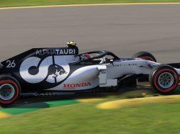 F1 2020 Monaco Hot Lap