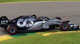 Así de realista se ve el Circuito de Monaco en F1 2020