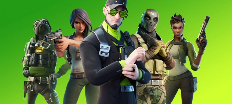 Fortnite Temporada 3 Capitulo 2 fecha