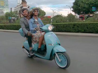 Hot Sale 2020 Italika