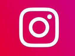 Instagram logo icono