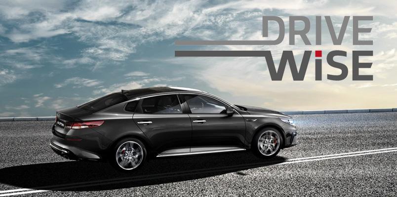 Drive WiSE mejora la conducción de los vehículos KIA
