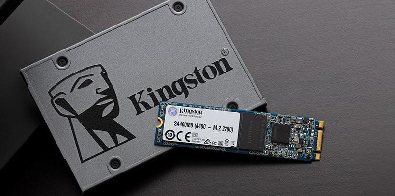 Mejora el rendimiento de tu PC con la tecnología de Kingston