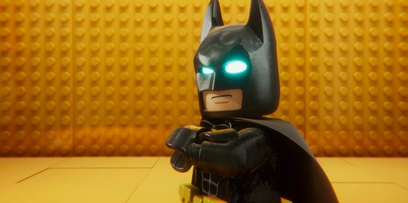 Batman y Grupo LEGO tienen un mensaje para evitar el COVID-19
