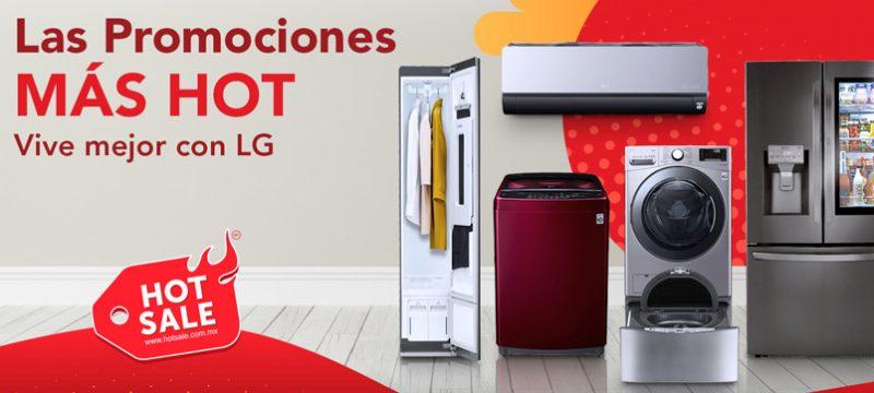 LG Hot Sale 2020