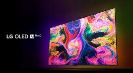 Las 6 razones por las que un LG OLED TV es mejor que un LCD o LED