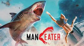 Maneater estará disponible en Nintendo Switch a partir del 25 de mayo