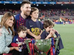 Matchday FC Barcelona Netflix