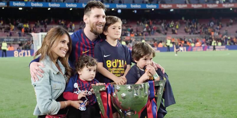 Matchday, el documental del FC Barcelona ya en Netflix