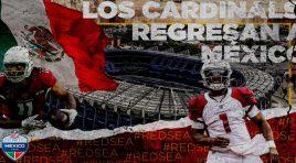 Ciudad de México y Londres sin juegos de NFL en 2020
