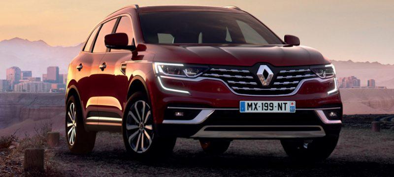 Renault Medicos Sin Fronteras