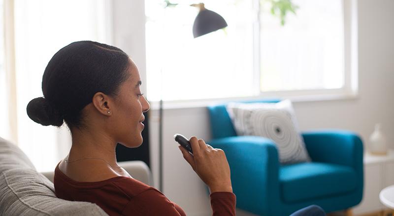 Roku Voice es la forma más simple y rápida de controlar tu Roku