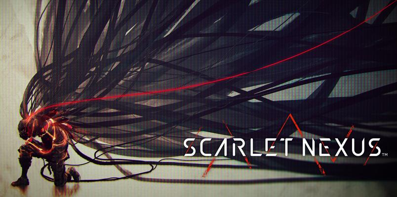 Scarlet Nexus, RPG de Bandai Namco para Xbox Series X y PS5
