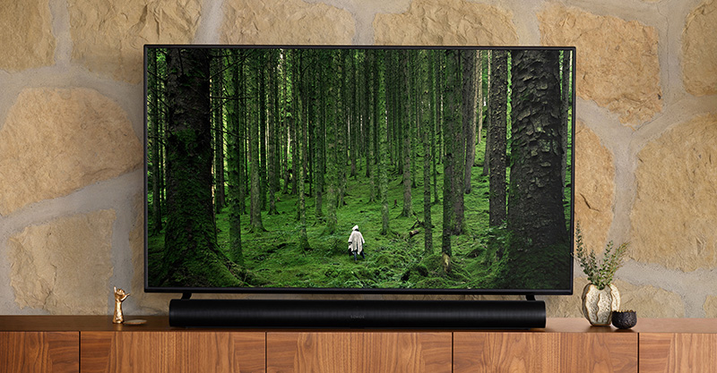 Sonos Arc Smart TV