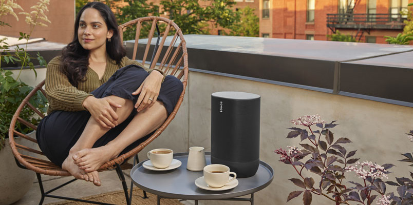 Los equipos Sonos que tendrán descuento en el Hot Sale 2020