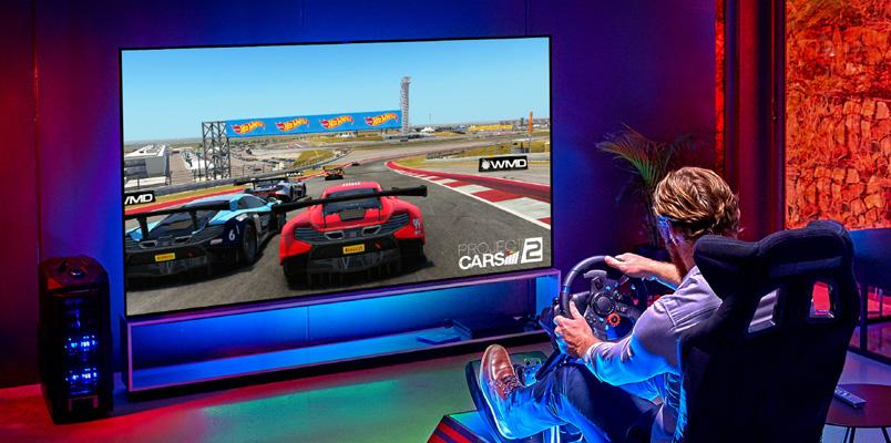 Tecnología OLED sigue ganando terreno entre televisores premium