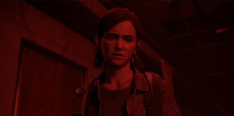 The Last of Us Part II trailer historia