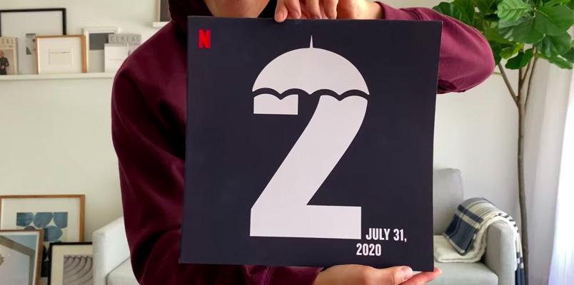 The Umbrella Academy T2