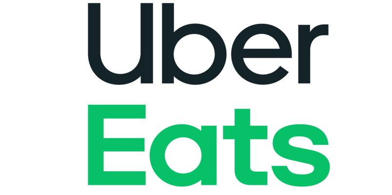 Con Línea Uber Eats pides tu comida desde un teléfono fijo