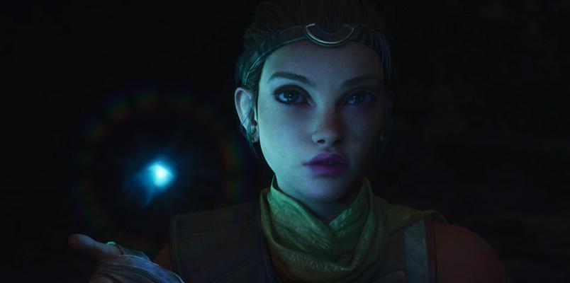 Unreal Engine 5 pensado para PlayStation 5 y Xbox Series X