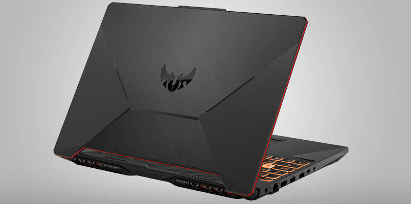 ASUS TUF A15 FA506IV, la nueva laptop gamer disponible en México