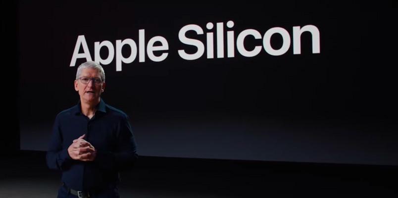 Las primeras Macs con el nuevo Apple Silicon llegarán este 2020