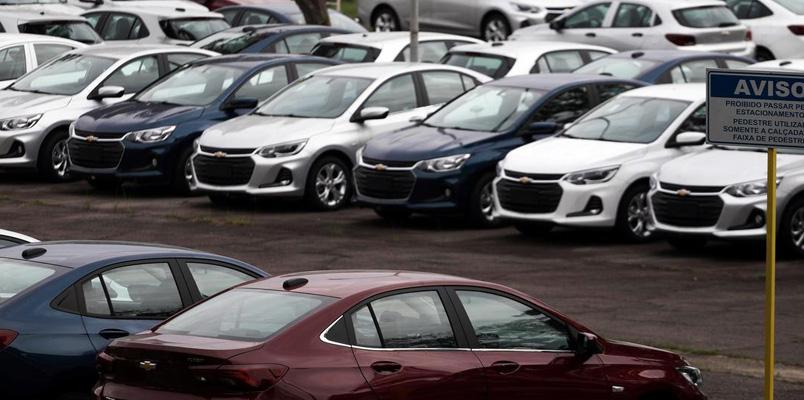 Autos ventas mayo 20