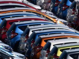Autos ventas mayo 2020