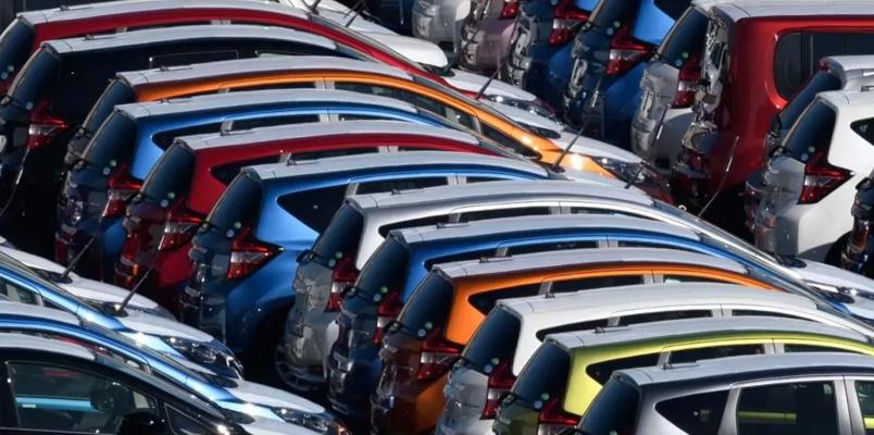 Las marcas de autos que más vendieron en México durante mayo 2020