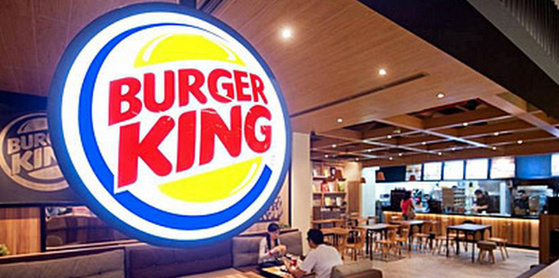 Burger King COVID-19 medidas