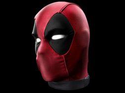 Cabeza de Deadpool Marvel Legends