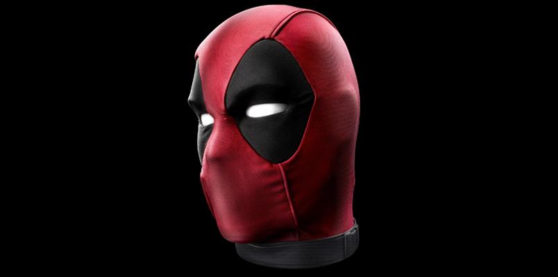 La Cabeza de Deadpool de Marvel Legends llegará a México
