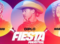Diplo Fiesta Magistral Fortnite