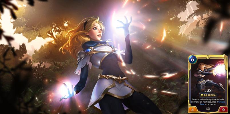 Riot Games presenta El Duelo para disfrutar de Legends of Runeterra