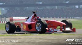Este es el contenido de la F1 2020 Deluxe Schumacher Edition