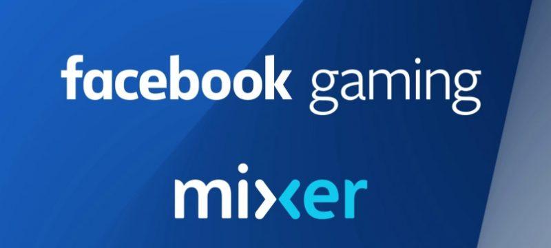 Facebook Gaming Mixer