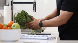 Fitbit te ayuda a mantener tu peso mientras trabajas desde casa