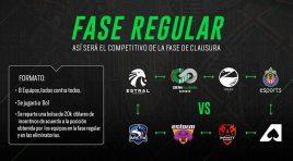 Conoce a los 8 equipos que conforman la División de Honor Telcel