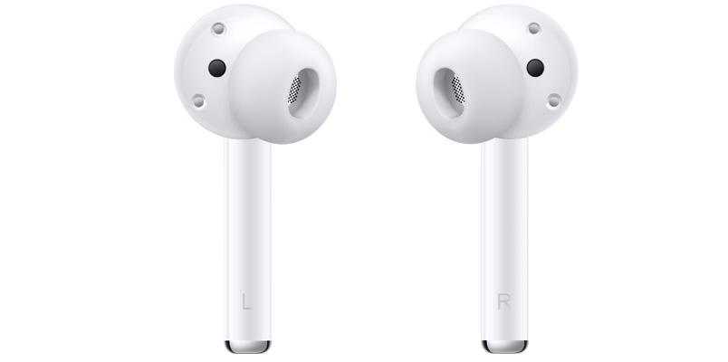 Huawei Freebuds 3i blancos