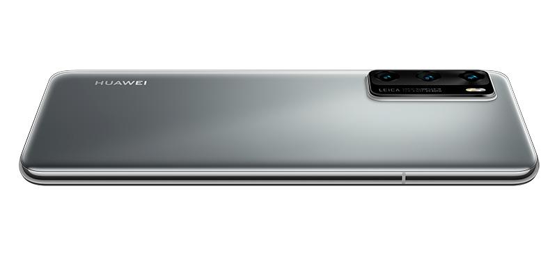 Huawei P40 precio Mexico