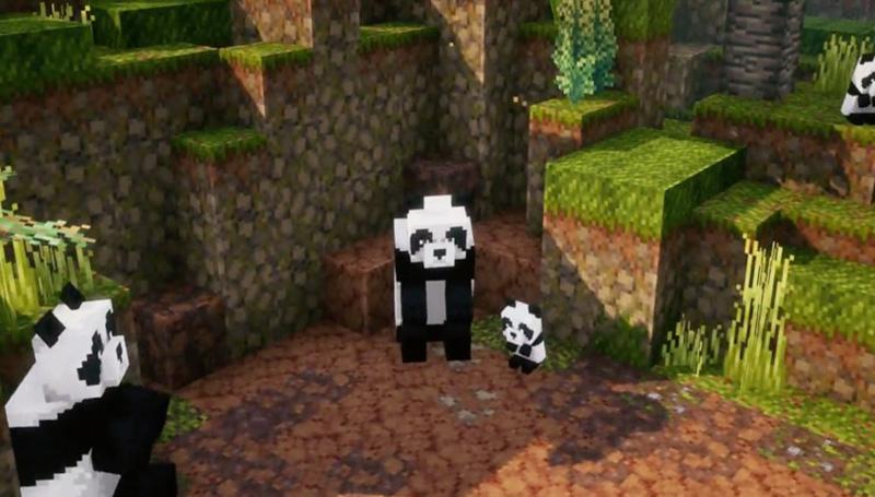 Jungle Awakens DLC