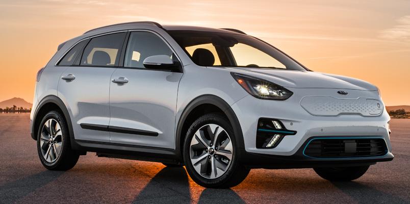 KIA supera el medio millón de automóviles electrificados en el mundo