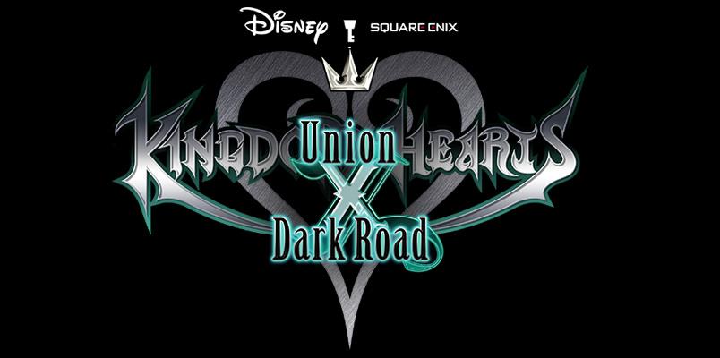 Kingdom Hearts Dark Road ya está en App Store y Google Play