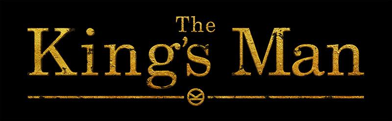 Kings Man - El origen logo