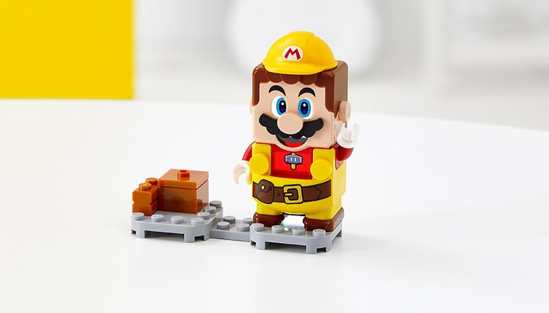 LEGO-Super-Mario-Pack-Potenciador-Mario-Constructor