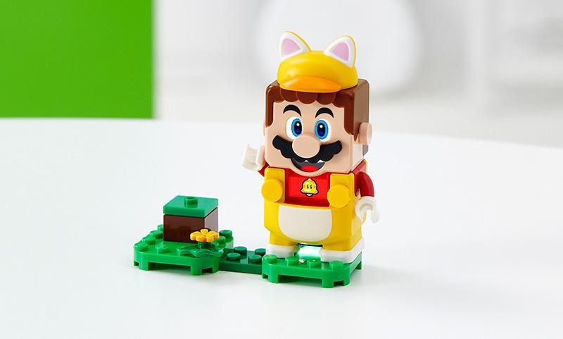 LEGO-Super-Mario-Pack-Potenciador-Mario-Felino