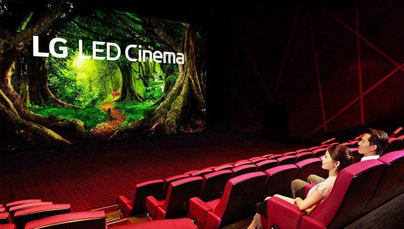 LG LED Cinema Display Taiwan