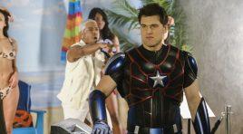 Final de la Temporada 5 de Legends of Tomorrow por Warner Channel