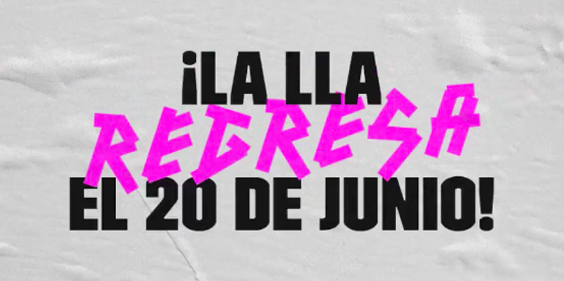 En junio regresa la Liga Latinoamérica de League of Legends